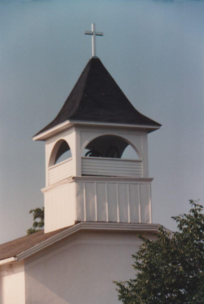 Zion - Pic (Church Steeple) - 2-14-18